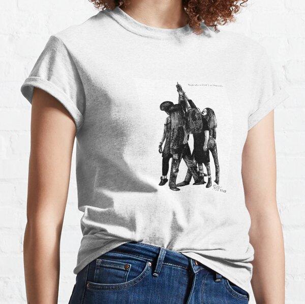 Pearl Jam Ten Parody Classic T-Shirt