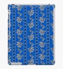 Wishing Blue iPad Case/Skin
