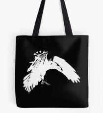 Corvidae Logo Tote Bag
