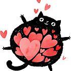 Full of love by shizayats