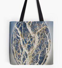 Tree - No. 3  Tote Bag