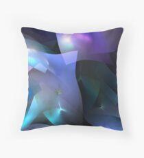 Synchro Throw Pillow