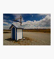 Wild New Zealand Photographic Print
