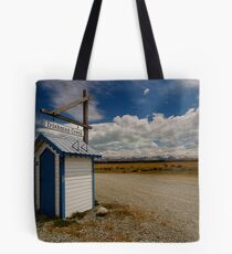 Wild New Zealand Tote Bag