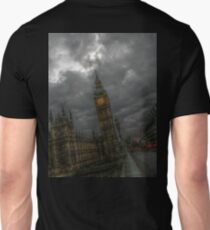 St Stephens Tower Unisex T-Shirt