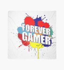 FOREVER GAMER Scarf