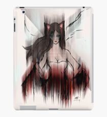 Playtime's Over iPad Case/Skin