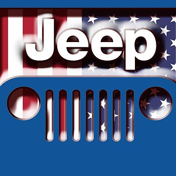 Jeep by DBnation