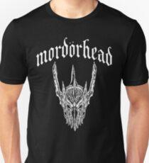 MORDORHEAD Slim Fit T-Shirt