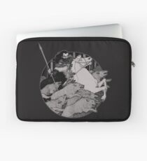 The Wild Hunter Laptop Sleeve