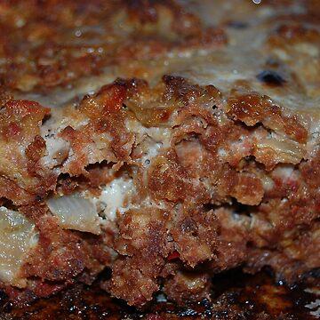 Meatloaf by Jonice