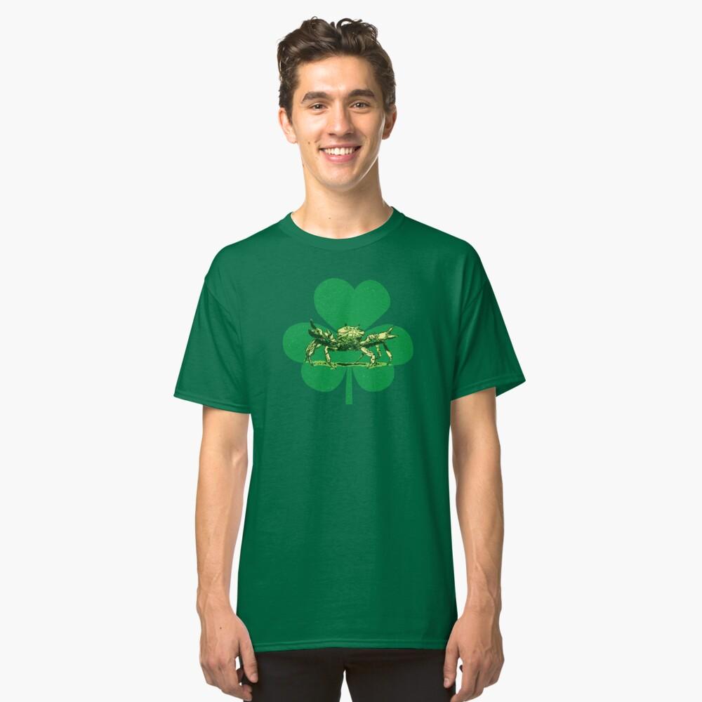 A Pinch o' Green Classic T-Shirt