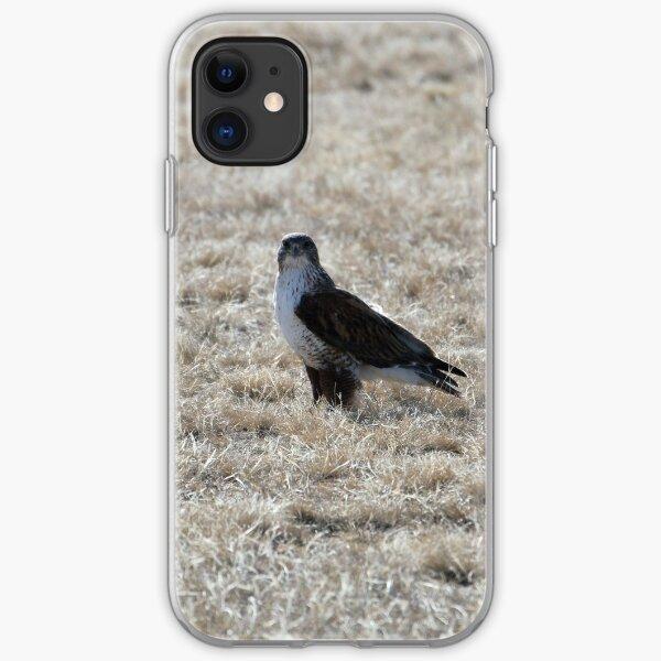 Prairie Hawk  iPhone Soft Case