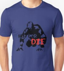 Hunt or Die T-Shirt
