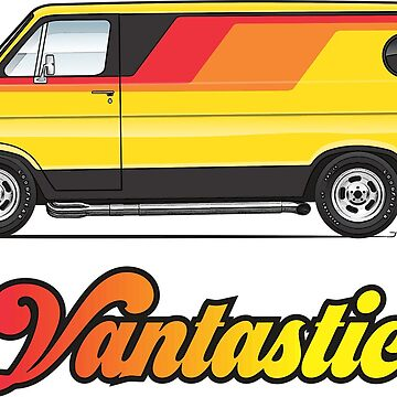 Vantastic 2 by JRLacerda