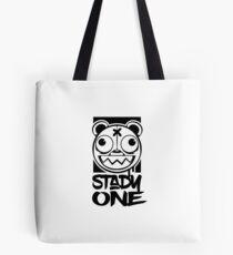 Stady One ORIGINAL Tote Bag