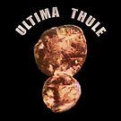 Ultima Thule by Jim Plaxco