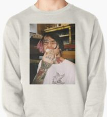 PEEP EATING Pullover