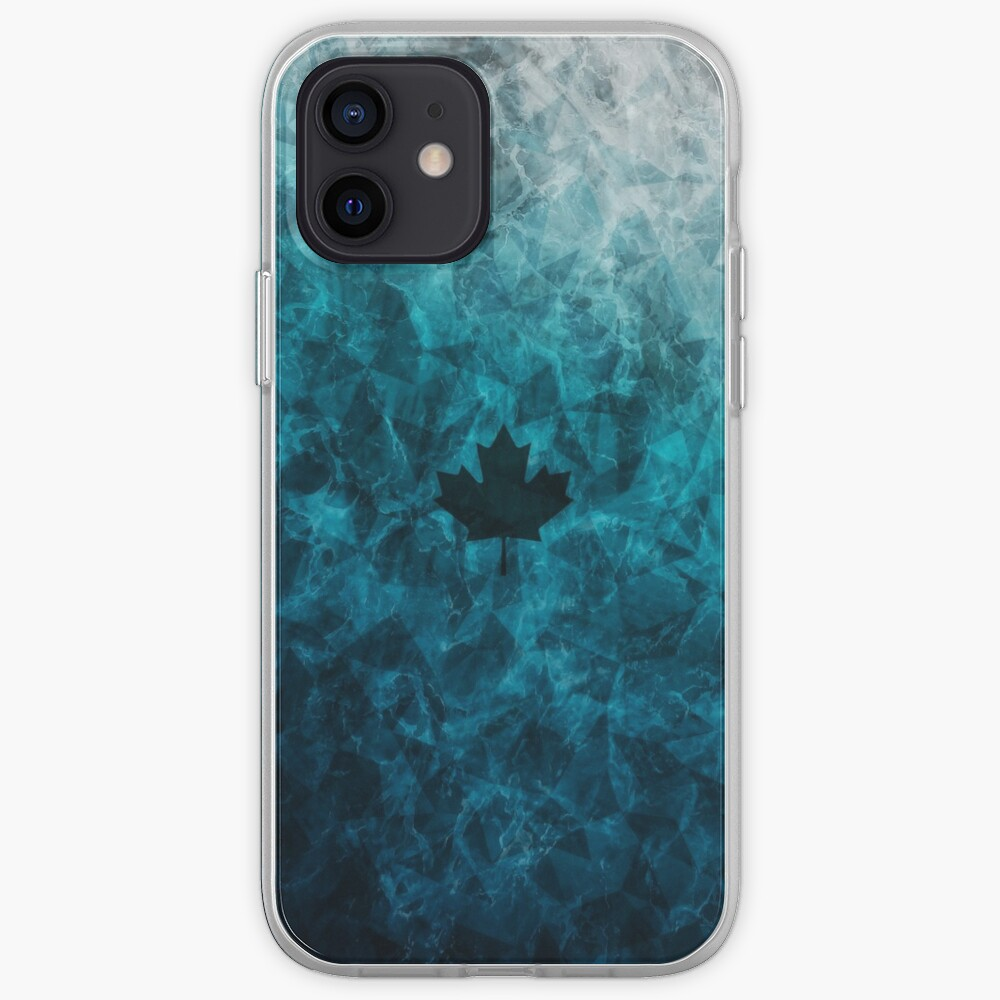 Black Ice - JTF2  [Roufxs-RB] iPhone Case & Cover