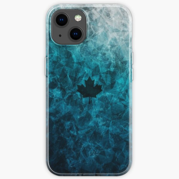 Black Ice - JTF2  [Roufxs-RB] iPhone Soft Case