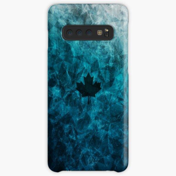 Black Ice - JTF2  [Roufxs-RB] Samsung Galaxy Snap Case