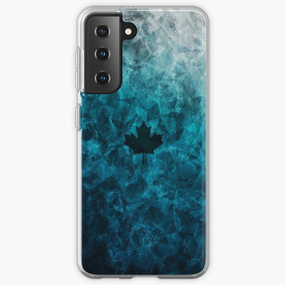 Black Ice - JTF2  [Roufxs-RB] Samsung Galaxy Phone Case