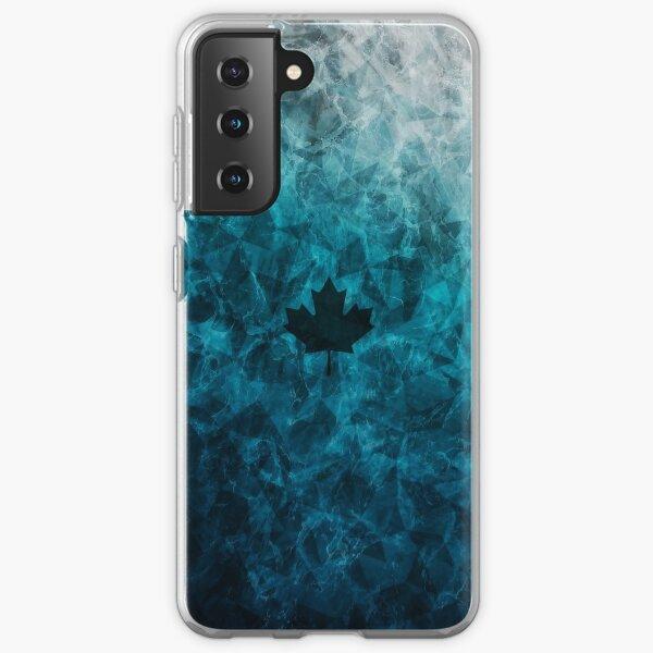 Black Ice - JTF2  [Roufxs-RB] Samsung Galaxy Soft Case