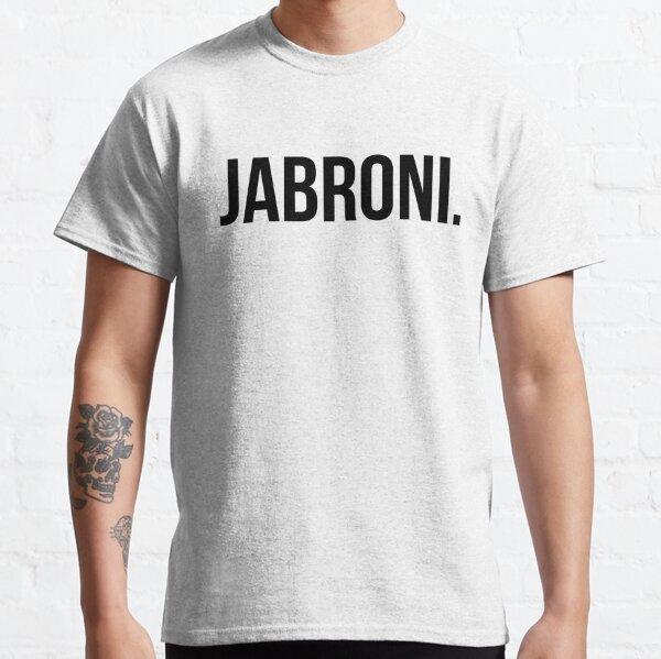 Jabroni Classic T-Shirt