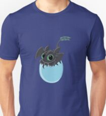 Baby Toothless T-Shirt