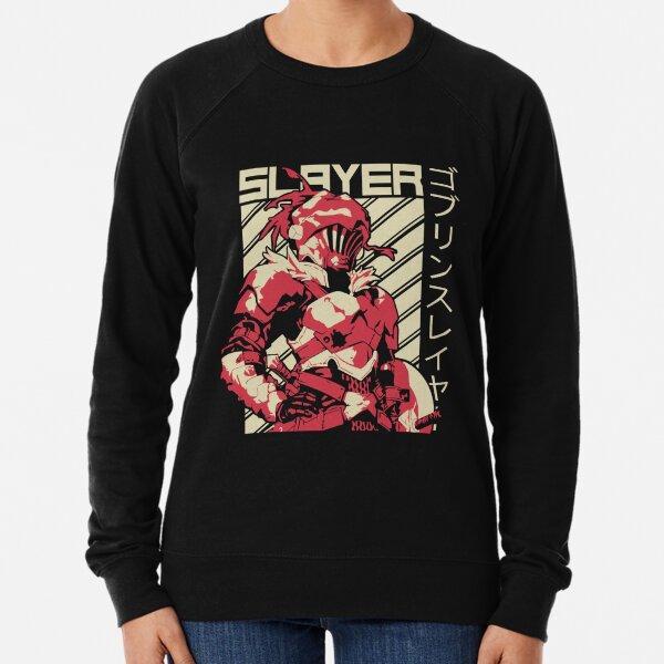 Goblin Slayer Lightweight Sweatshirt