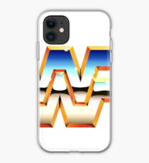WWF iPhone Case