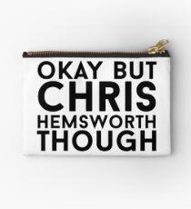 Chris Hemsworth Studio Pouch