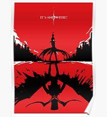 Smash Joker Poster