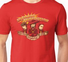 I didn't expect some kind of Spanish Inquistion Unisex T-Shirt