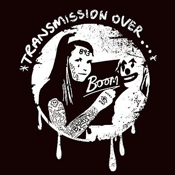 Transmission Over by blacksoup