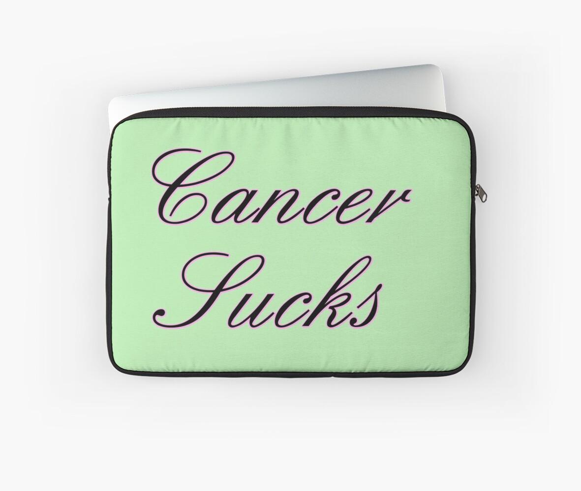 Krebs raubt kraft von Ellesson