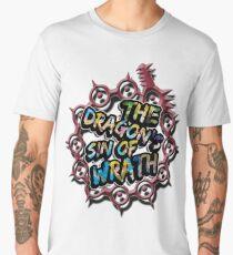 Meliodos | Sin Of Wrath V1 Men's Premium T-Shirt