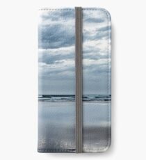 Storm is coming iPhone Wallet/Case/Skin