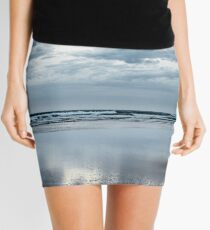 Storm is coming Mini Skirt
