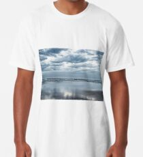 Storm is coming Long T-Shirt