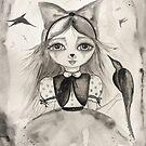 Olivia by MarleyArt123