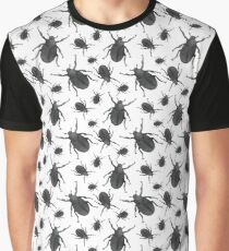 Beetle Bash Graphic T-Shirt