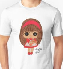 Soufflé Girl T-Shirt
