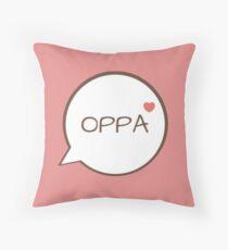 OPPA - Rosa Dekokissen