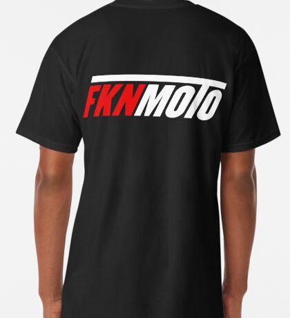 fknmoto Long T-Shirt