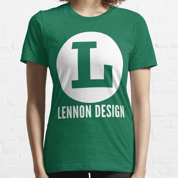 Lennon Design Essential T-Shirt