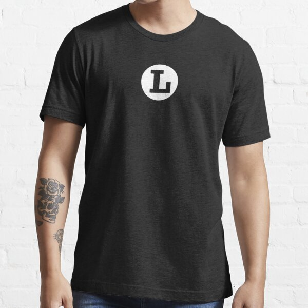 Lennon Design: Small Logo Essential T-Shirt