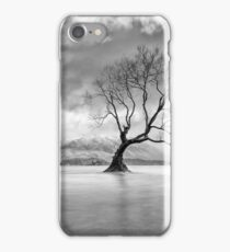 Autumn Lament iPhone Case/Skin