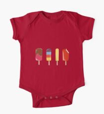 Little Ice Lollies Kids Clothes