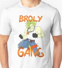 Broly Gang Unisex T-Shirt
